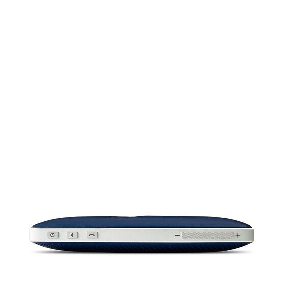 Esquire Mini - Blue - Wireless, portable speaker and conferencing system - Detailshot 2