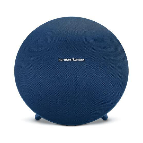 Harman Kardon Onyx Studio 4 - Blue - Front