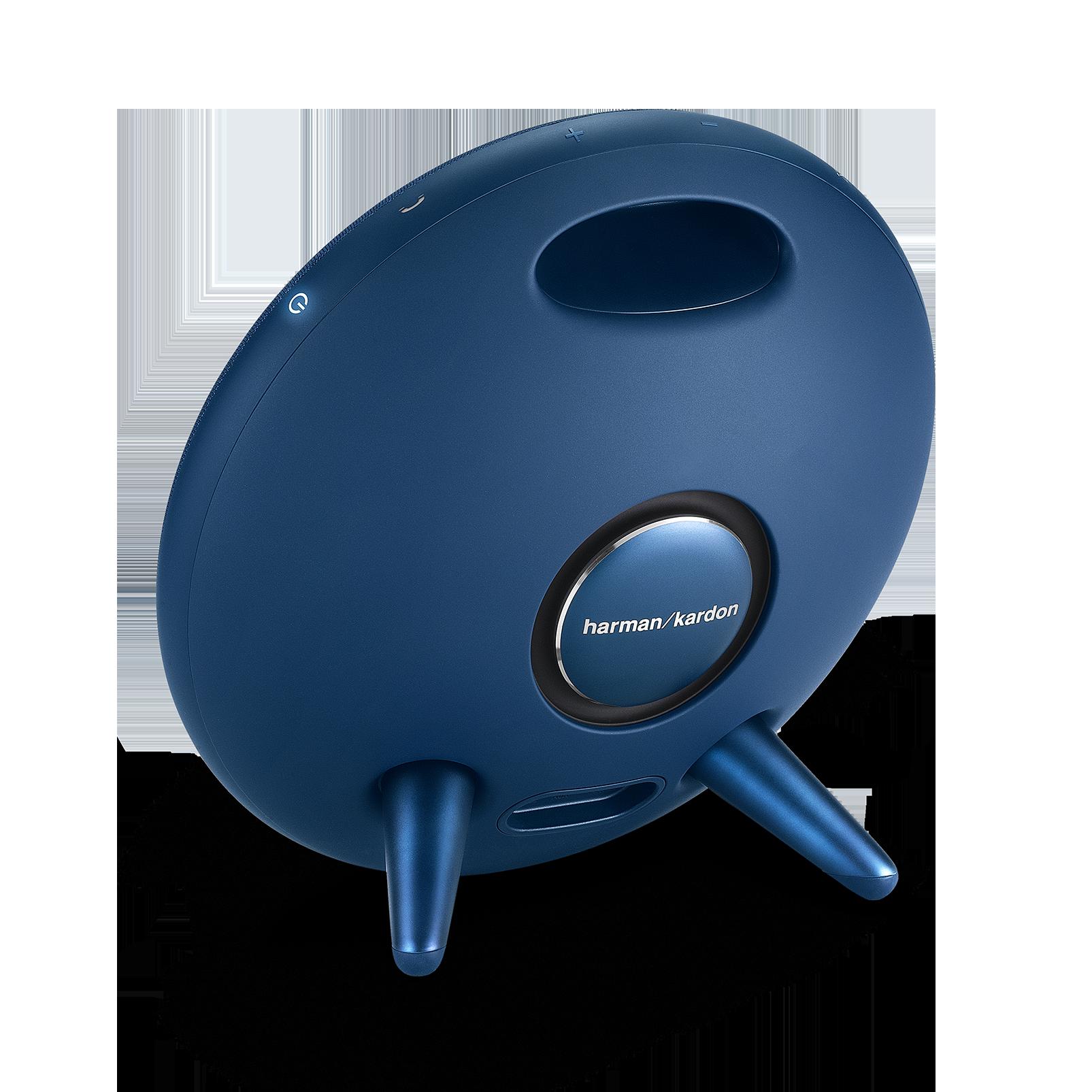 Harman Kardon Onyx Studio 4 - Blue - Detailshot 2