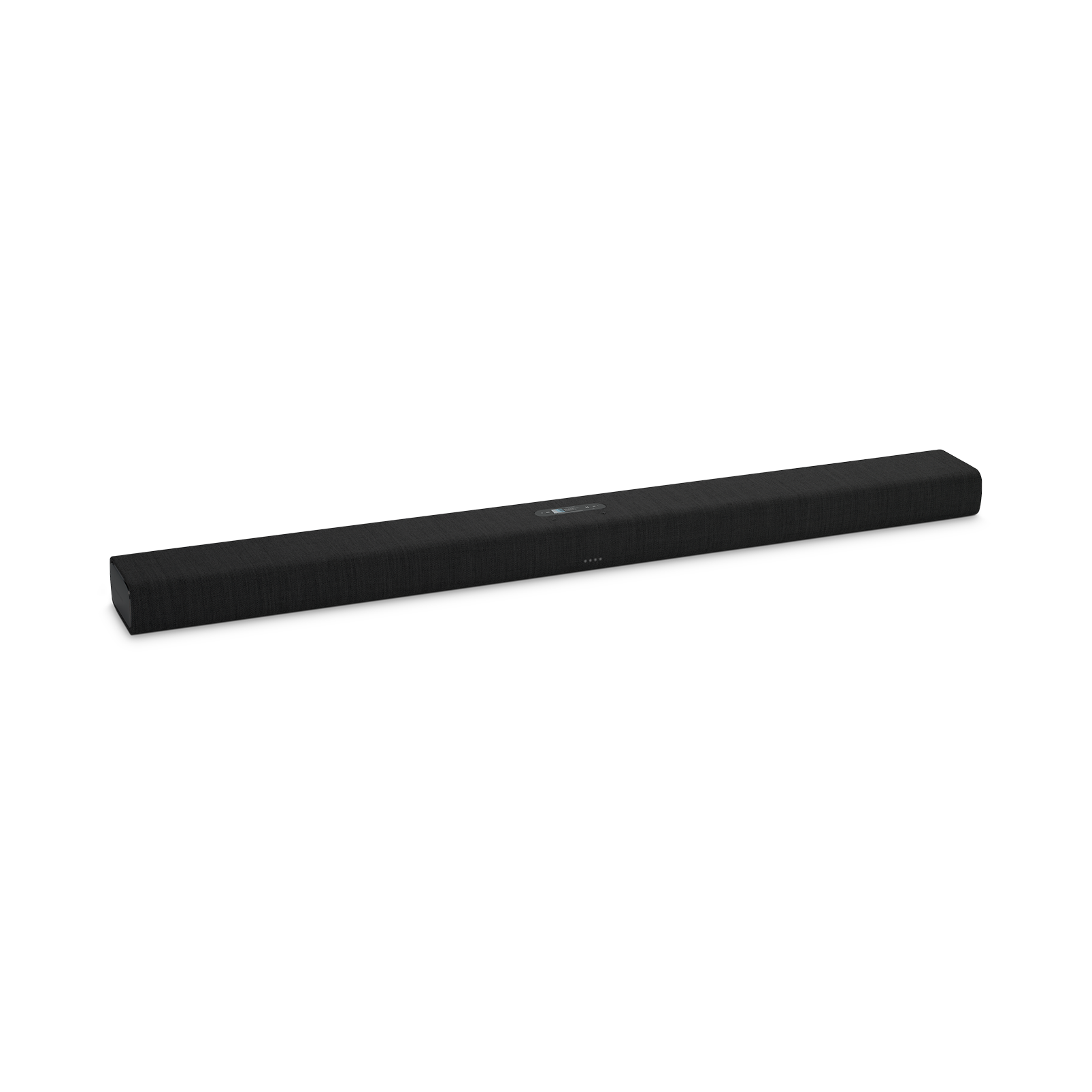 Harman Kardon Citation Bar - Black - The smartest soundbar for movies and music - Hero