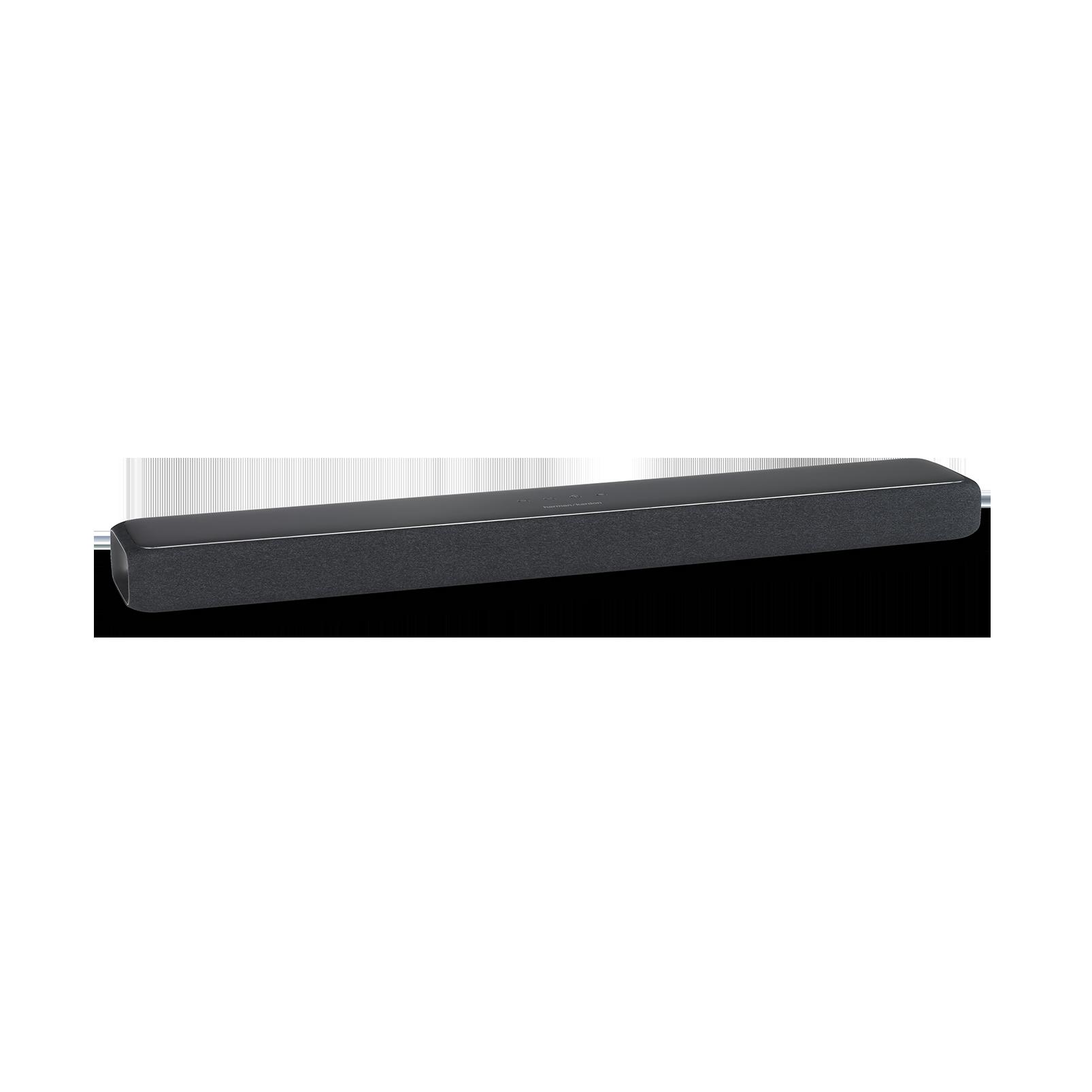 Enchant 800 - Graphite - All in One 8-Channel Soundbar with MultiBeam™ Surround Sound - Hero